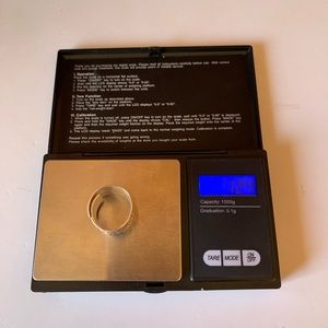 Serge Thoraval Jewelry - Serge Thoraval Sterling Silver Genesis Ring